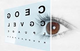 طبيب عيون