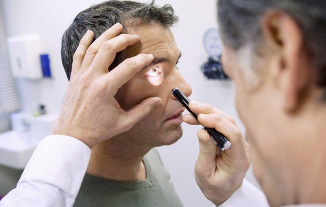 """إستشارى عيون : هذه أبرز أمراض العيون التى قد تواجهك """"1"""""""