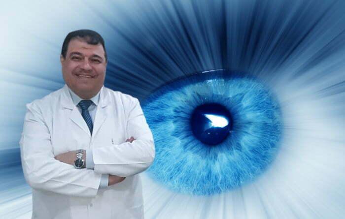 افضل دكتور شبكية عيون فى مصر