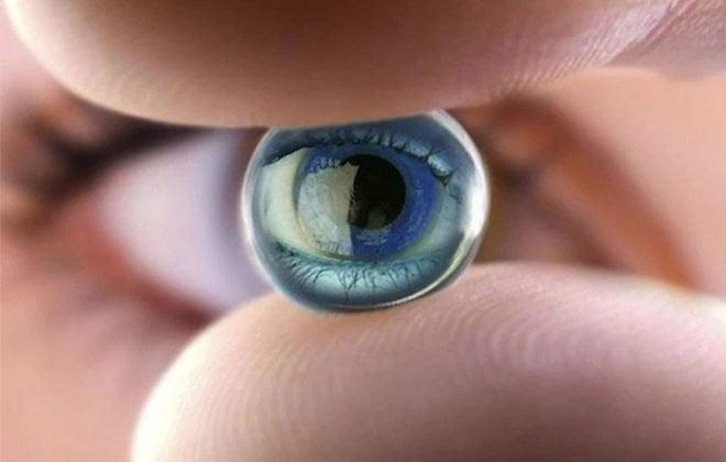 زراعة شبكية العين