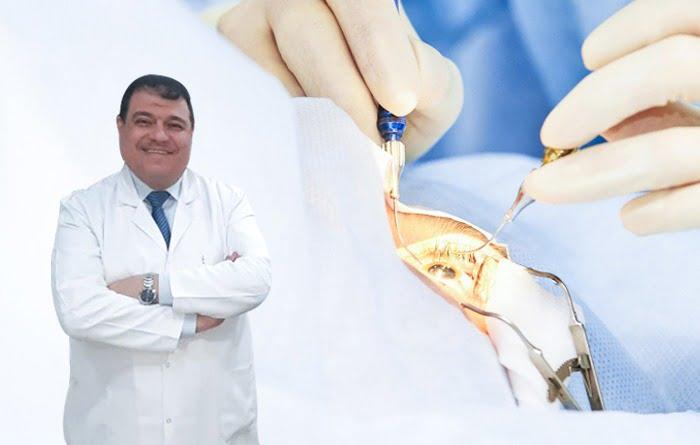 دكتور شبكية عيون فى مصر