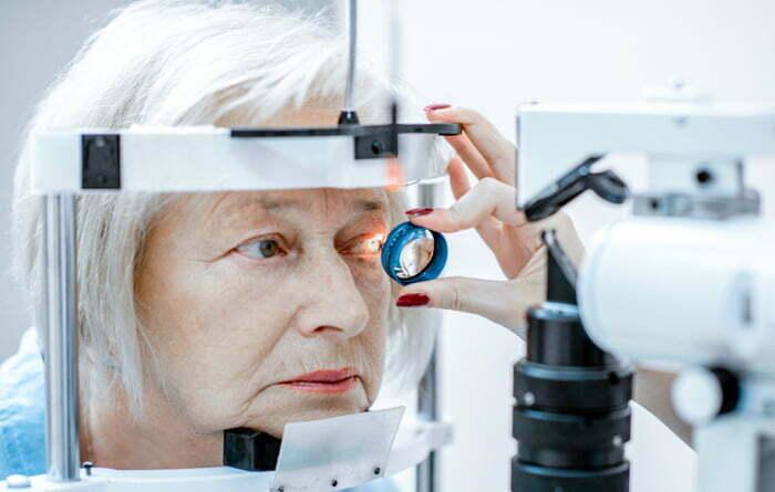 دكتور عيون تخصص شبكيه فى القاهره